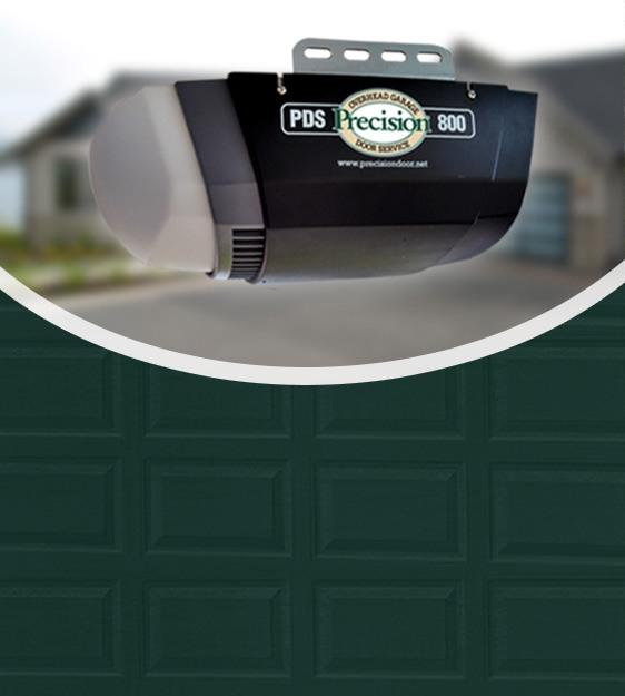 Garage door openers mobile header